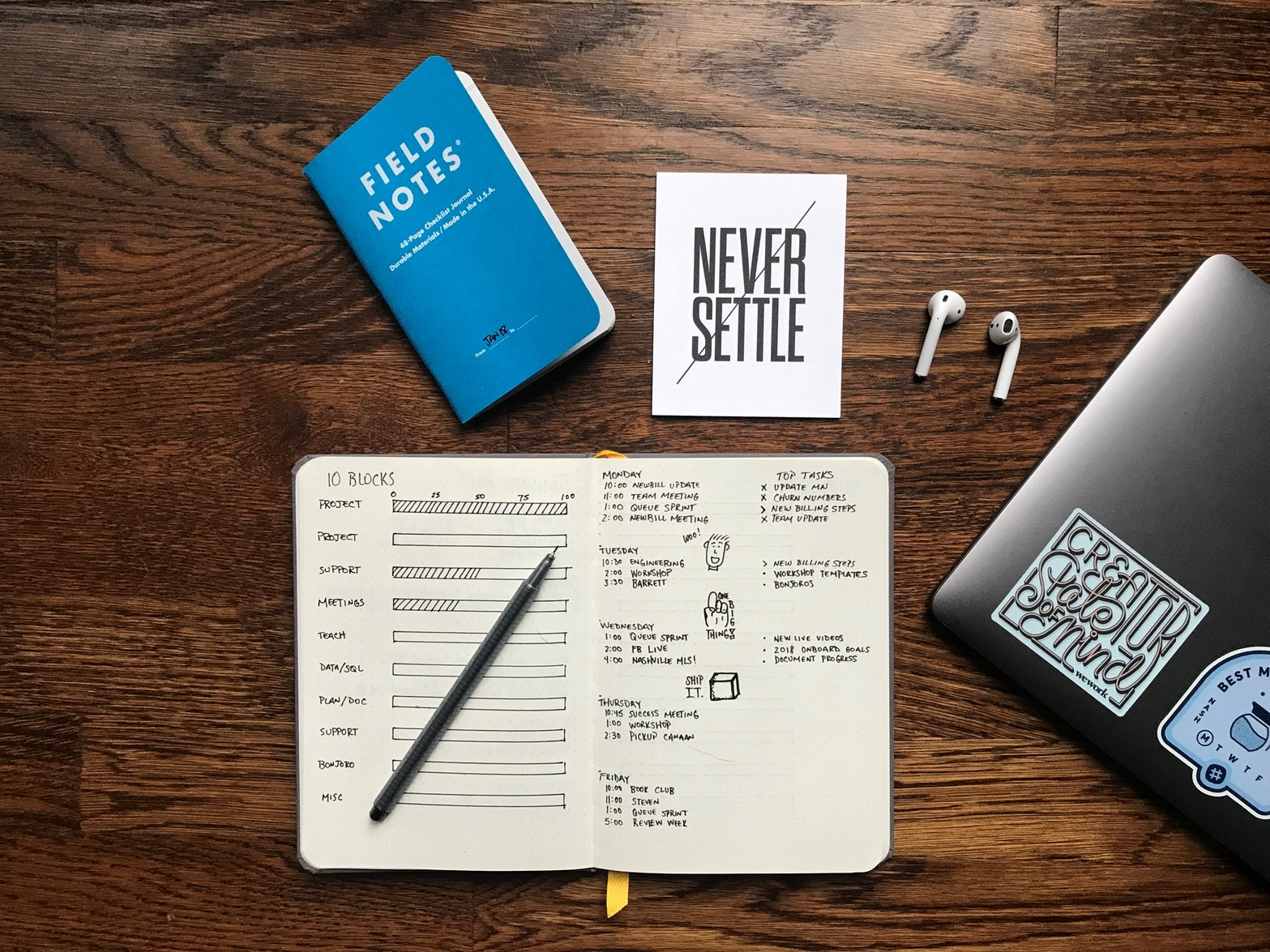 5 Top Tips To Ensure Success in the Freelance Life